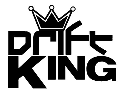 Drifting, drift king, pegatina, color y tamaño a elegir